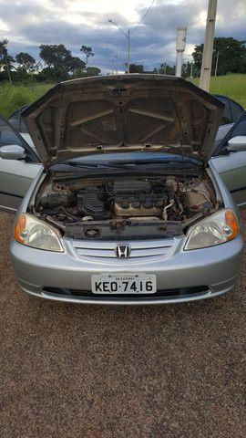 Honda Civic 2002 - Foto 2