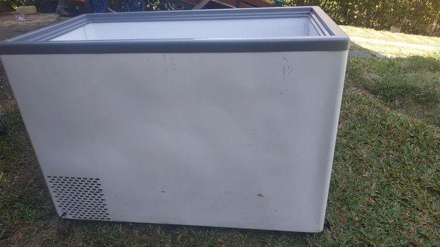 Vende-se freezer frilux 590 litros - Foto 5