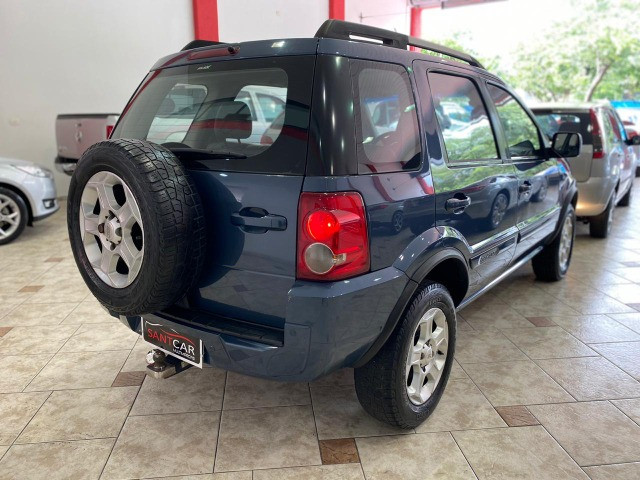 Ford Ecosport 1.6 Xlt Freestyle Flex 5p - Foto 7