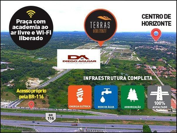 Loteamento Terras Horizonte@! - Foto 2