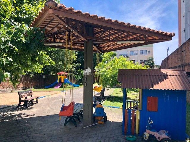 Apartamento 03 Dormitórios para venda em Santa Maria com Suíte Elevador Garagem - ed Cente - Foto 4