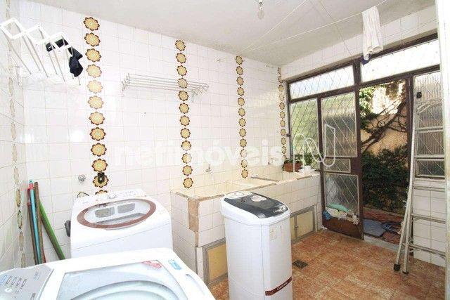 Casa à venda com 5 dormitórios em Santa efigênia, Belo horizonte cod:825592 - Foto 20