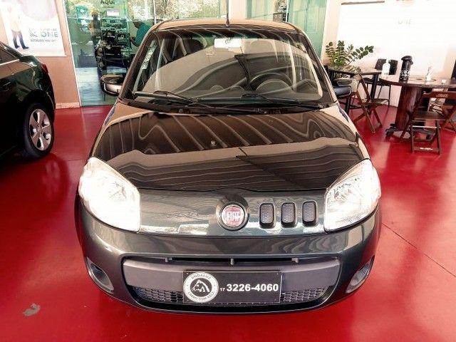 Fiat uno 2014 1.0 evo vivace 8v flex 4p manual - Foto 2