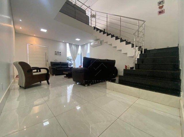 Sobrado com 5 dormitórios à venda, 298 m² por R$ 735.000,00 - Parque do Lago - Várzea Gran