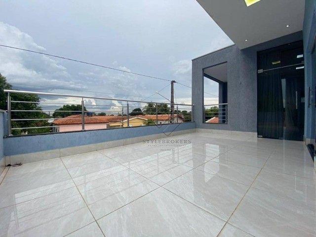 Sobrado com 5 dormitórios à venda, 298 m² por R$ 735.000,00 - Parque do Lago - Várzea Gran - Foto 19