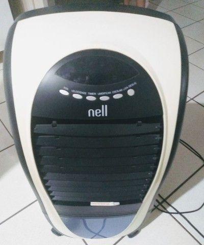 Climatizador de ar portátil Nell