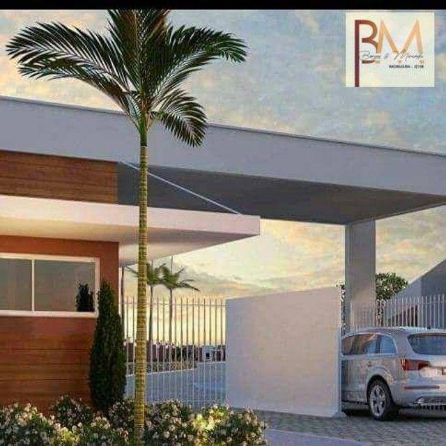 Casa com 2 dormitórios para alugar, 42 m² por R$ 1.000,00/mês - Sim - Feira de Santana/BA - Foto 17