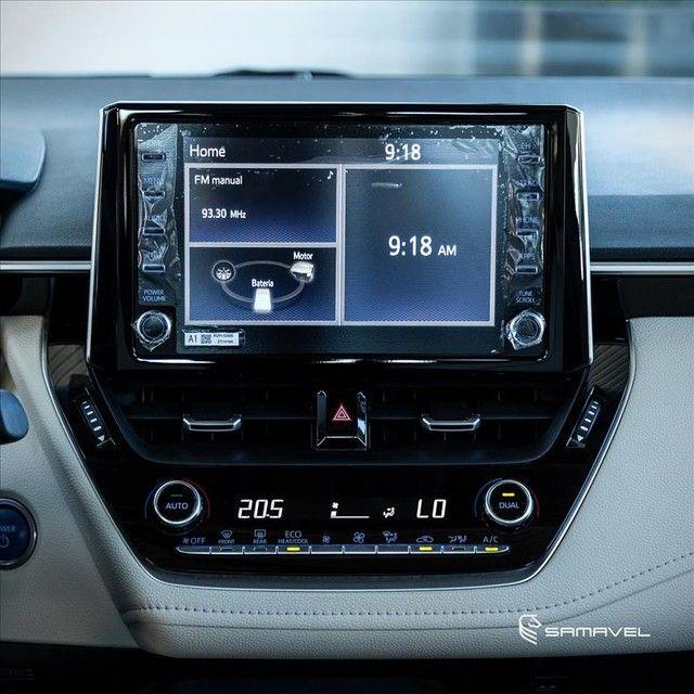 Toyota Corolla 1.8 Vvt-i Hybrid Altis - Foto 11