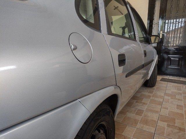 Corsa Sedan - Foto 9