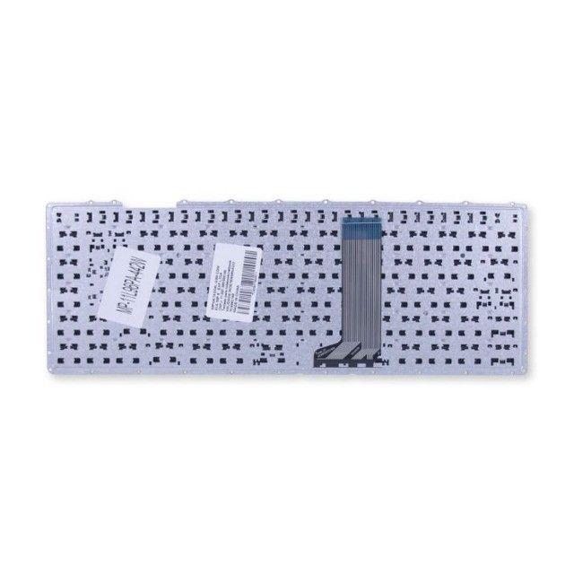 Teclado Para Notebook Asus Z450l - Foto 2