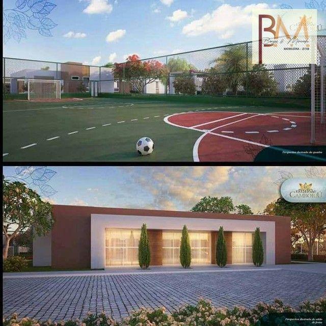 Casa com 2 dormitórios para alugar, 42 m² por R$ 1.000,00/mês - Sim - Feira de Santana/BA - Foto 14