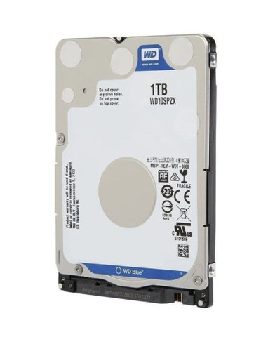 HD WD 1TB WD10SPZX P/ Notebook Ps4 Xbox