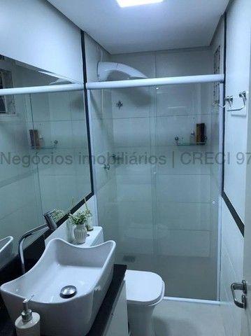 Apartamento à venda, 2 quartos, 1 suíte, 1 vaga, Santo Antônio - Campo Grande/MS - Foto 16