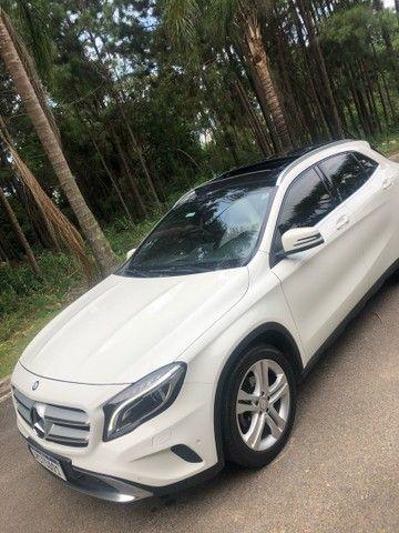 Mercedes bens gla  - Foto 2
