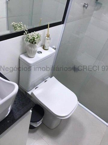 Apartamento à venda, 2 quartos, 1 suíte, 1 vaga, Santo Antônio - Campo Grande/MS - Foto 17