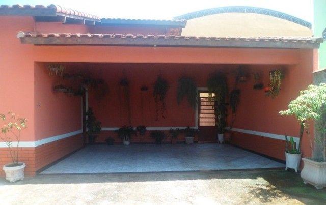 Oportunidade de casa á venda no bairro Mirante das Agulhas!