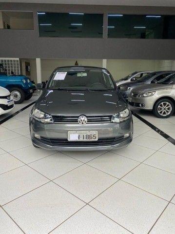 VW Novo Voyage ITrend 1.0 2014