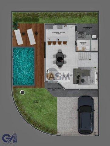Sobrado com 2 dormitórios à venda por R$ 240.000 - Velha - Blumenau/SC - Foto 5