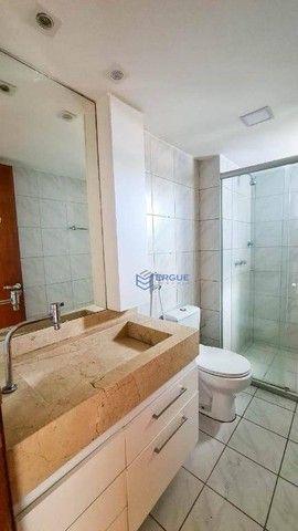 Apartamento com 3 dormitórios à venda, 93 m² por R$ 430.000,00 - Varjota - Fortaleza/CE - Foto 8