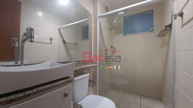 Apartamento com 3 dormitórios à venda, 90 m² por R$ 300.000,00 - Baixo Grande - São Pedro  - Foto 11