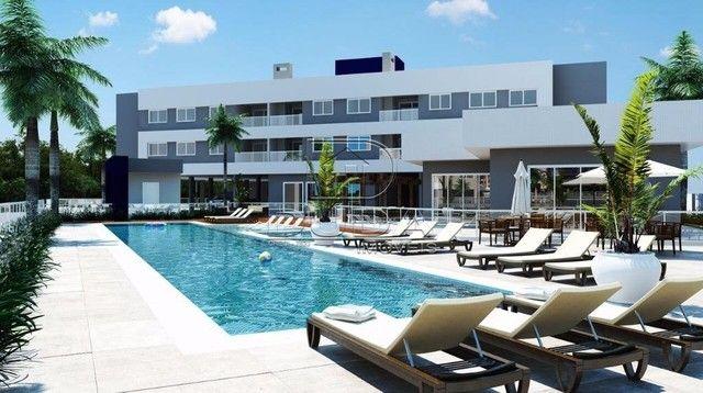 Apartamento à venda com 3 dormitórios em Ingleses do rio vermelho, Florianópolis cod:33618 - Foto 19