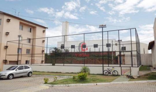 Apartamento com 3 dormitórios à venda, 68 m² por R$ 155.000,00 - São Marcos - Macaé/RJ - Foto 14
