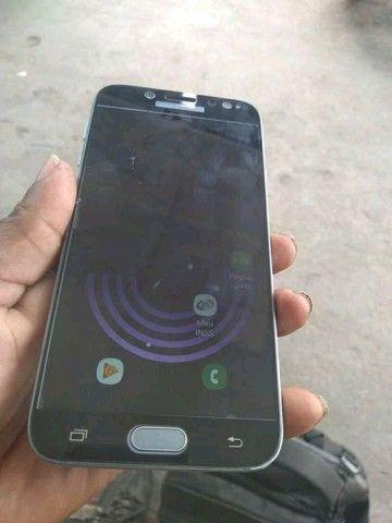 Samsung Galaxy j5Pro 32gb aceito propostas