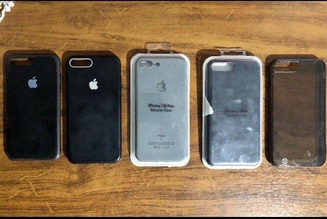 Capinha para iPhone
