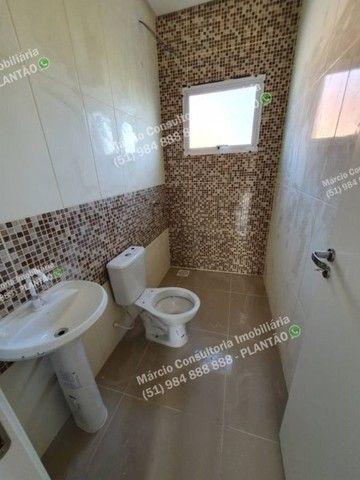 Sobrados 2 Dormitórios Excelente Padrão Construtivo Santa Cruz Gravataí! - Foto 13