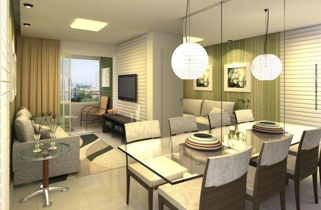 Apartamento 2 Quartos + 01 na Encruzilhada - Foto 2