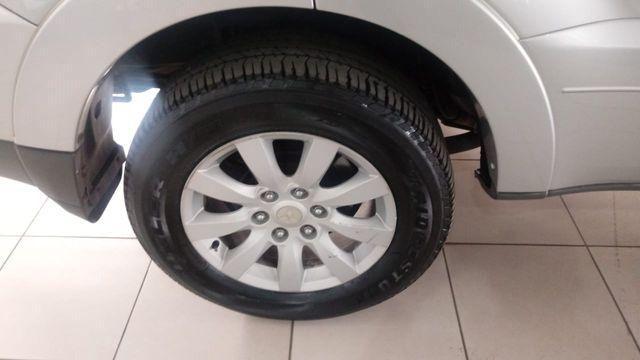 Mitsubishi Pajero Dakar 3.2 16V (aut.) - Foto 11