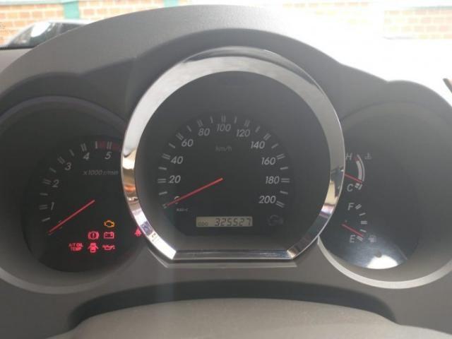 Toyota hilux sw4 2010 3.0 srv 4x4 7 lugares 16v turbo intercooler diesel 4p automÁtico - Foto 11