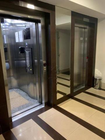 Apartamento no Edifício Maison Isabela com 3 dormitórios à venda, 138 m² por R$ 735.000 -  - Foto 2