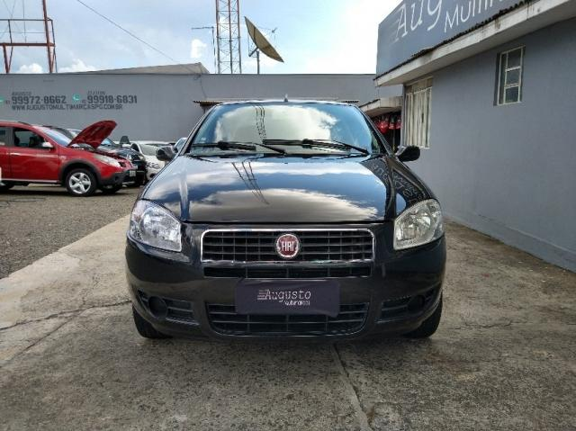 Fiat Siena 1.0 EL FLEX MANUAL 4P - Foto 2