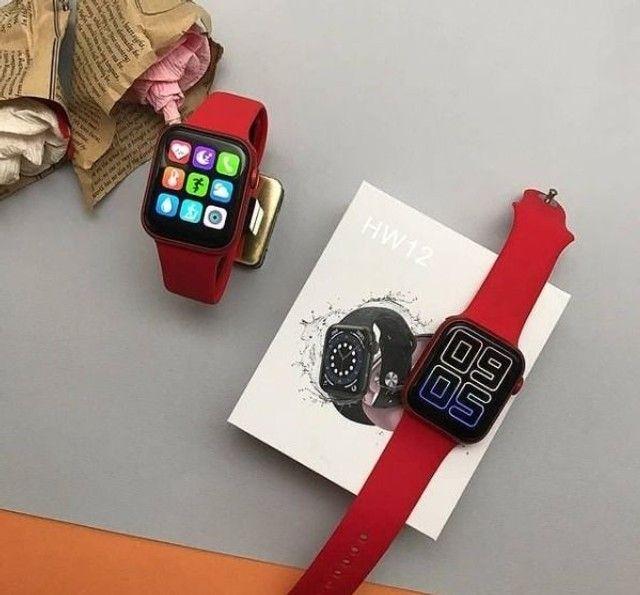 Smartwatch HW12  - Foto 6