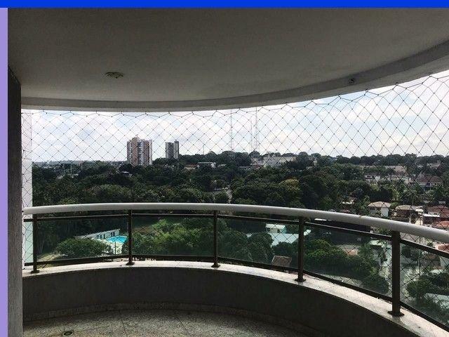 Adrianópolis Condomínio maison verte morada do Sol Apartamento 4 S phvlurbixo stjvloacxn - Foto 3