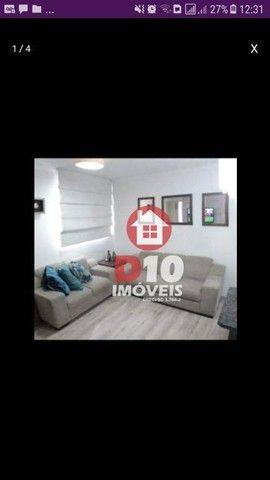 Apartamento com 2 dormitórios em Criciúma-SC,próximo da Havan, Fort Atacadista e Mercado M - Foto 16