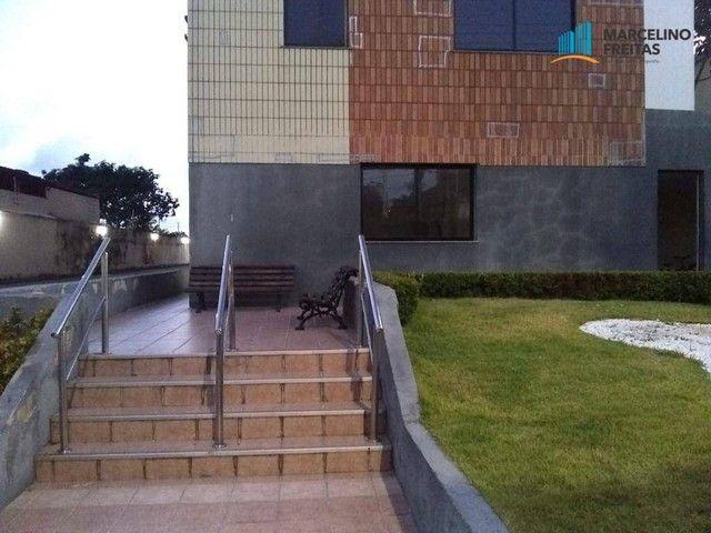 Excelente Apartamento no Dionisio Torres - Foto 19