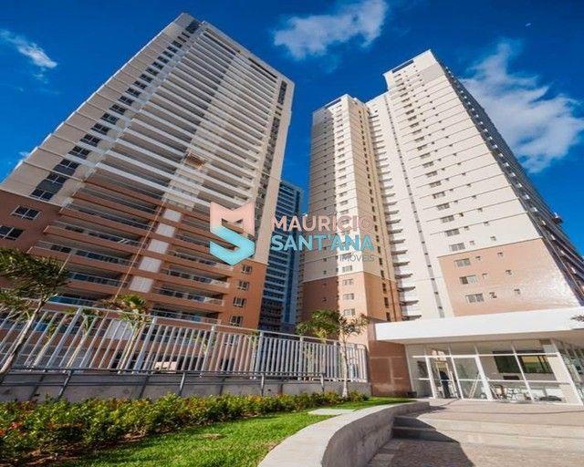 Deslumbrante Apartamento de 3/4 + Home no Platno Greenville - Patamares - Salvador