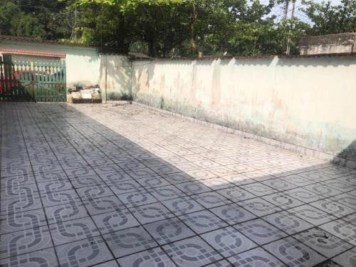 Casa em Itanhaém lado serra a 1000 metros da rodovia - Foto 7