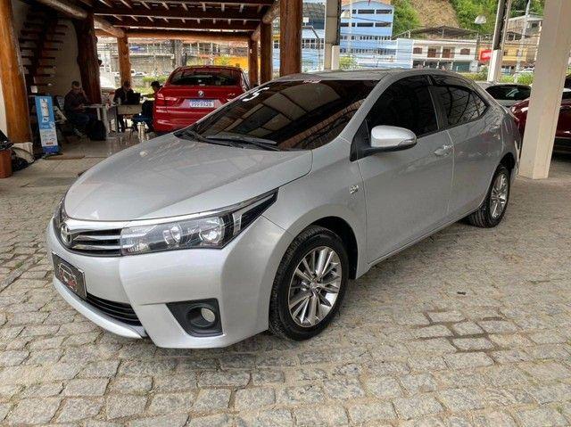 Toyota- Corolla 2.0 XEI 2015 + IPVA 2021 pago.