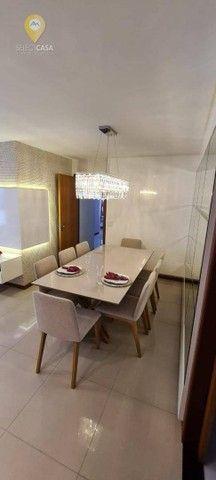Apartamento Alto Padrão 4 quartos em Jardim da Penha - Foto 3
