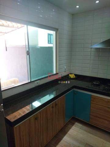 Casa com 2 dormitórios à venda, 120 m² por R$ 515.000,00 - Nova São Pedro - São Pedro da A - Foto 2