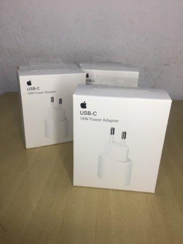 Acessórios para iPhone - Cabos, Fonte 18w, Fones Lightning - Originais com NF e Garantia