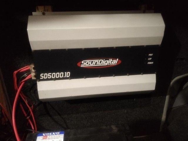 Módulo Sd 5000