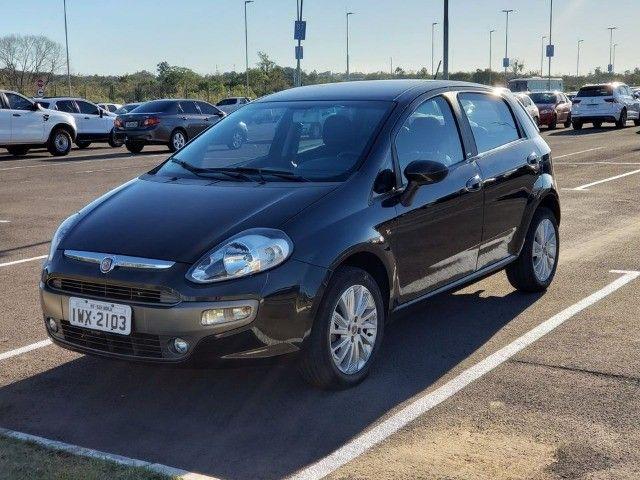 Fiat Punto Essence 1.6 Dualogic - Foto 4