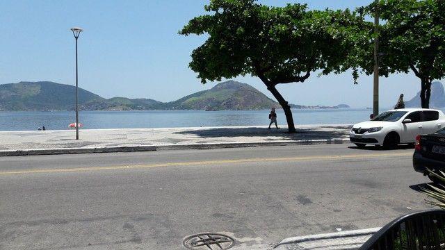 Aluguel praia de icarai 2 quartos sem vaga - Foto 6