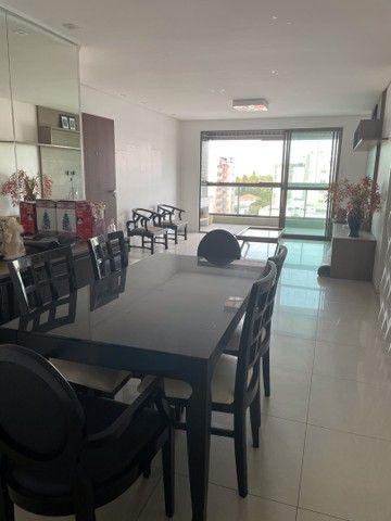 Excelente apartamento na Jatiúca  - Foto 3