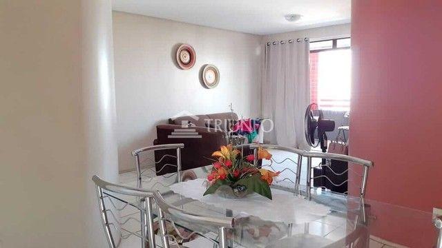 Apartamento No Jóquei| 127m2| 4 Suítes MKT51013
