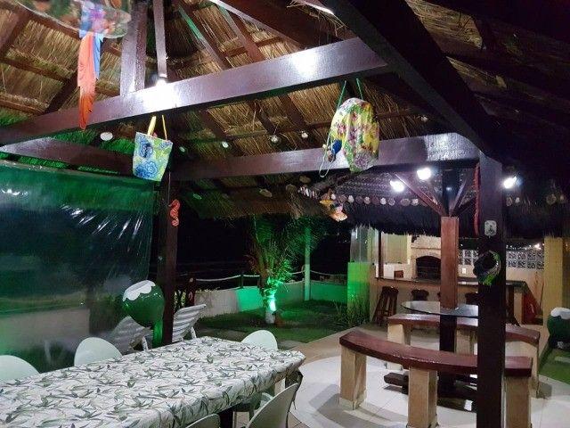 Vende-se Casa a Beira Mar em Carneiros Tamandaré PE  - Foto 3